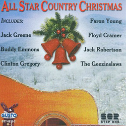 All Star Country Christmas