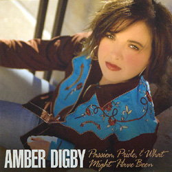 Amber Digby | Passion, Pride, & What Might Have Been