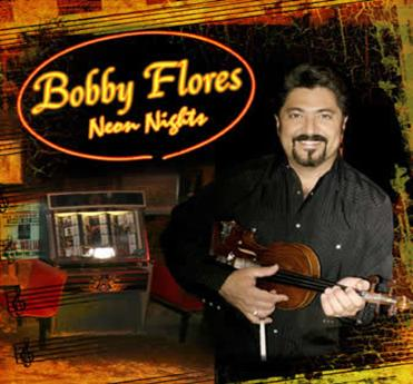 Bobby Flores | Neon lights