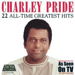 Charley Pride | 22 All Time Greatest Hits