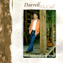 Darrell McCall | Old Memories And Wine