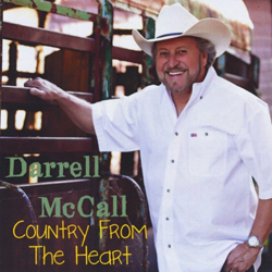 Darrell McCall | Country From The Heart