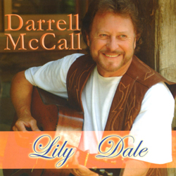 Darrell McCall | Lily Dale