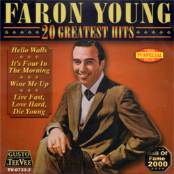 Faron Young | 20 Greatest Hits