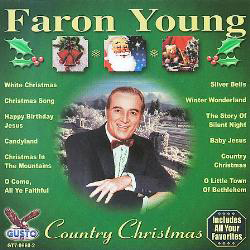 Faron Young | Country Christmas