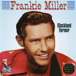 Frankie Miller | Backland Farmer