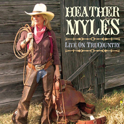 Heather Myles | Live on Trucountry