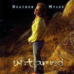 Heather Myles | Untamed