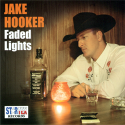 Jake Hooker | Faded Lights