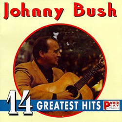 Johnny Bush | 14 Greatest Hits