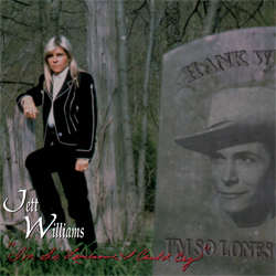 Jett Williams | I´m So Lonesome I Could Cry