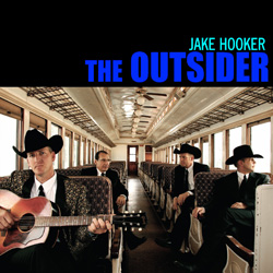 Jake Hooker | The Outsider
