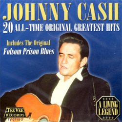 Johnny Cash | 20 All-Time Original Greatest Hits