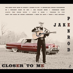 Jake Penrod | Closer To Me
