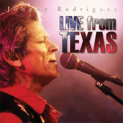 Johnny Rodriguez | Live From Texas