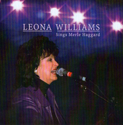 Leona Williams | Sings Merle Haggard