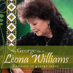 Leona Williams | By George This Is...