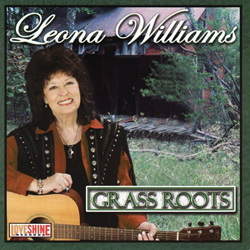 Leona Williams | Grassroots