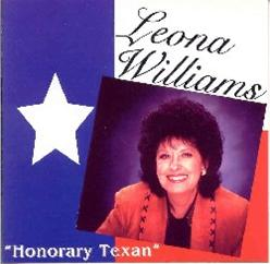 Leona Williams | Honorary Texan