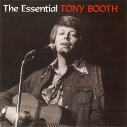 Tony Booth | The Essential