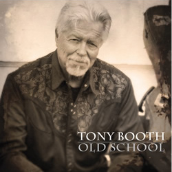 Tony Booth | Old School