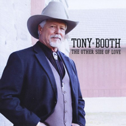 Tony Booth | The Other Side Of Love